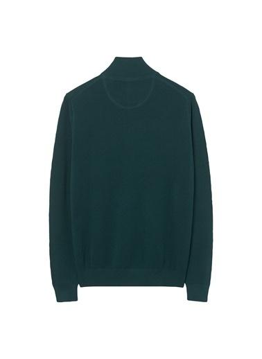 Gant Kazak Yeşil